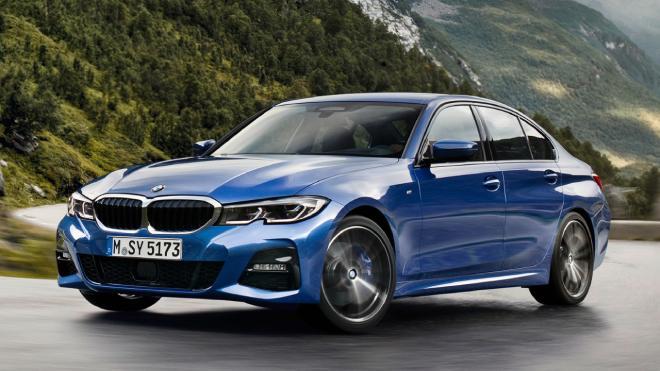2021 BMW 3 Serisi