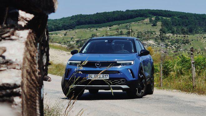 Yeni Opel Mokka incelemesi