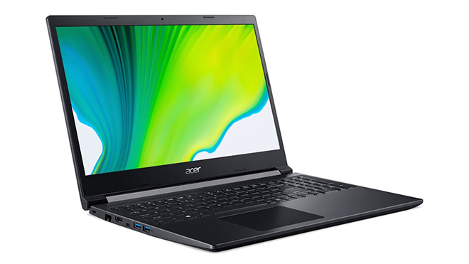 Acer Aspire Gaming 7 A715-75G