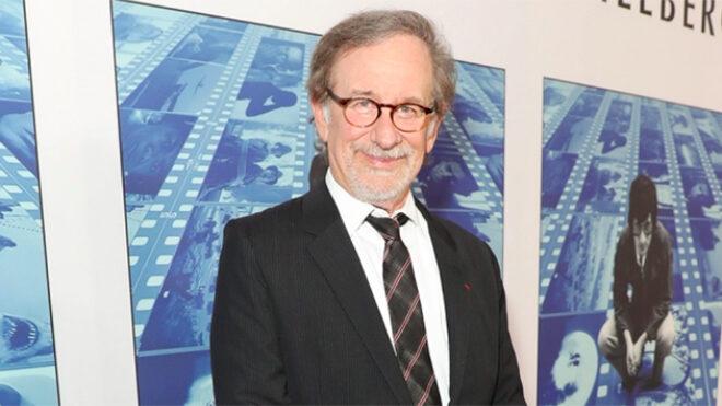 Netflix Steven Spielberg