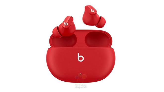 Apple Beats Studio Buds kablosuz kulaklık