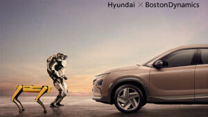 Boston Dynamics artık resmi olarak bir Hyundai şirketi
