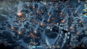 Epic Games Store Frostpunk
