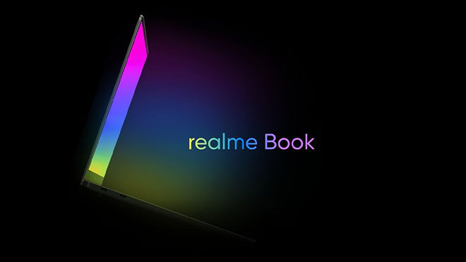 Realme Pad ve Realme Book