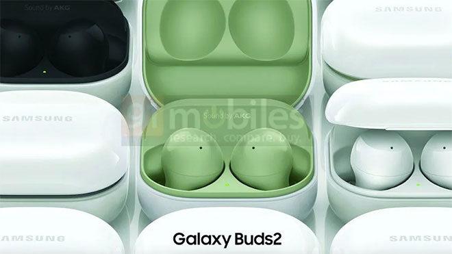 Samsung Galaxy Buds2