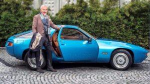 Klasik Otomobil Geleceği Durgut Berberoğlu