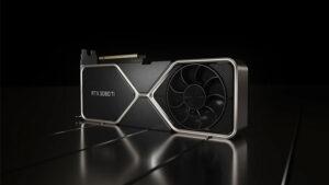 Nvidia RTX 3080 Ti ve RTX 3070 Ti tanıtıldı; işte fiyat ve detaylar