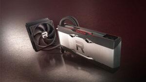 AMD Radeon RX 6900 XT Liquid Edition