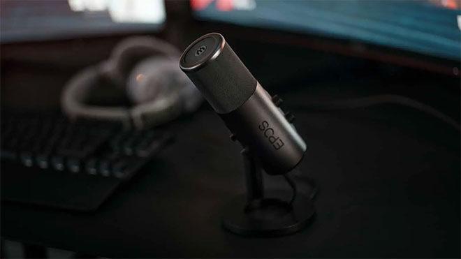EPOS B20 yayıncı mikrofonu