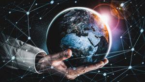 uzaydan internet starlink