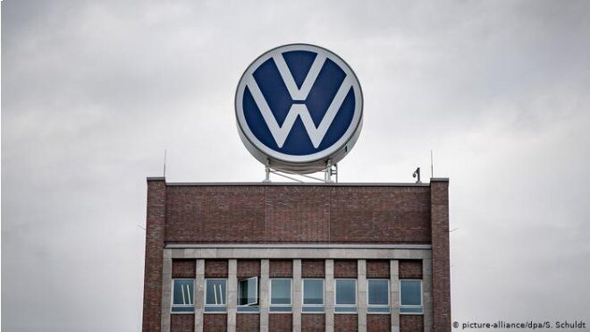 Volkswagen emisyon skandalı