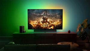 Xbox Series X ve Series S için tasarlanan özel monitörler tanıtıldı