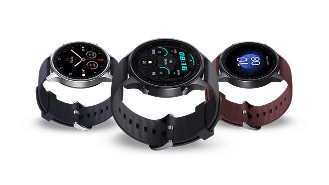 Xiaomi Mi Watch Revolve Active akıllı saat