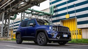 Jeep Renegade özel versiyonu ile Türkiye'de; işte fiyatı ve özellikleri