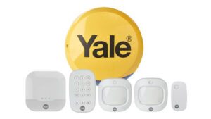 Yale Sync Smart Alarm