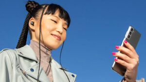Apple, Beats Studio Buds için modern Android kullandı