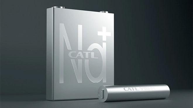 Elektrikli otomobil modelleri için ticari sodyum-iyon pil tanıtıldı