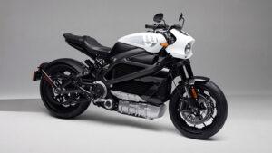 Harley-Davidson LimeWire One elektrikli motosiklet