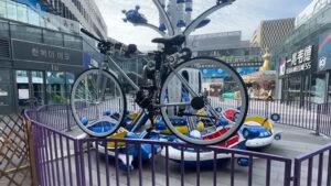 Huawei bisiklet