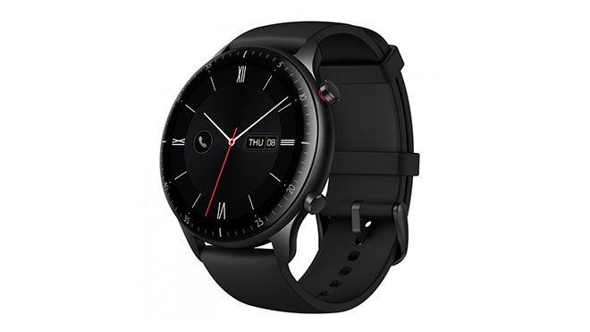 Amazfit GTR 2 LTE akıllı saat