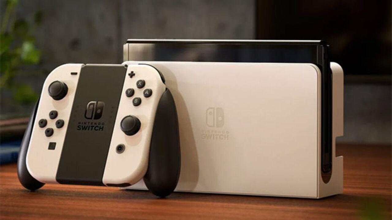 Nintendo Switch OLED tanıtıldı; işte fiyat ve detayları [Video] - LOG