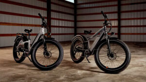 Rad Power Bikes imzalı elektrikli bisiklet RadRover 6 Plus