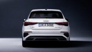 2021 Audi A3 fiyatı