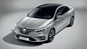 2021 Renault Megane
