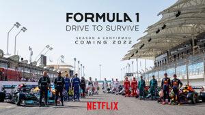 Formula 1 odaklı Netflix serisi Drive To Survive için 4. sezon geliyor