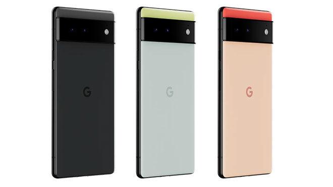 Google Pixel 6 Pro