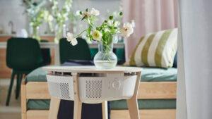 IKEA hava temizle cihazı IKEA hava temizle cihazı