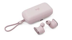 Logitech Zone True Wireless Earbuds kablosuz kulaklık