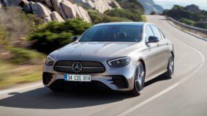 Mercedes ağustos kampanyası