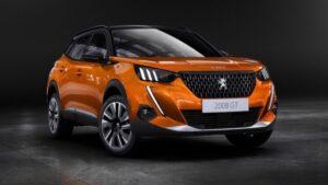 Peugeot agustos kampanyası