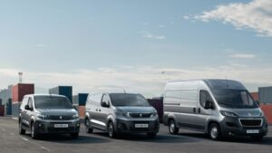 Peugeot ticari ağustos kampanyası