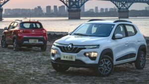 Renault Geely