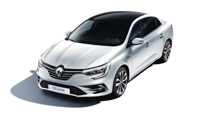 Oyak Renault Megane