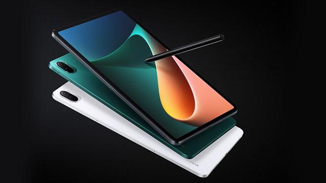 Xiaomi Pad 5 Android tablet için ilk Türkiye müjdesi verildi - LOG