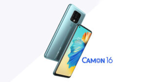 TECNO Mobile CAMON 16