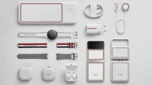Samsung Thom Browne edition