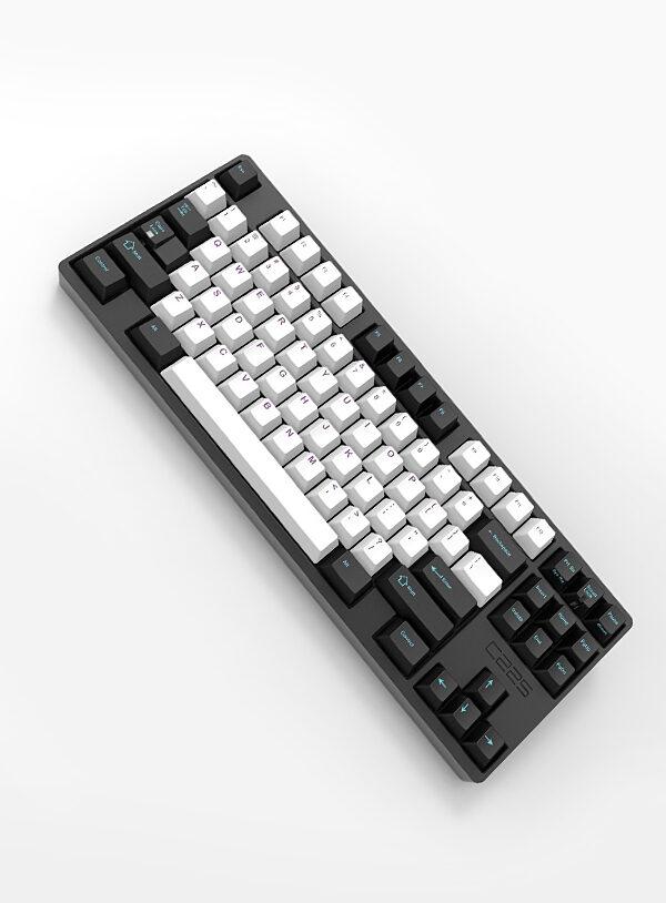 Ayrı bir uzmanlık, ayrı bir bağımlılık; gelin özel klavye dünyası ile tanışın