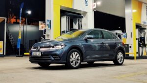 2021 Volkswagen Polo incelemesi ozan öğretmenoğlu