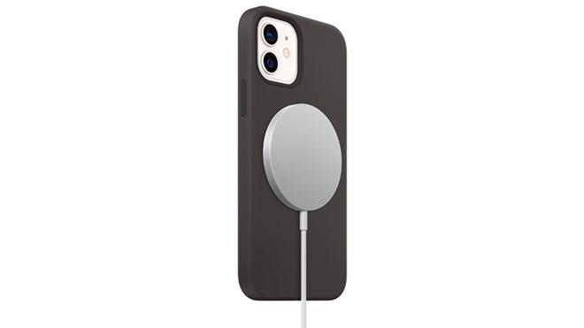 MagSafe iPhone 13