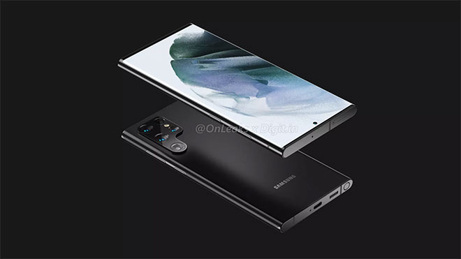 Samsung Galaxy S22 Ultra