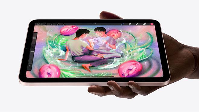iPad mini 6 yeni ipad mini