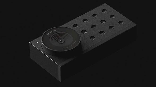 webcam Opal C1