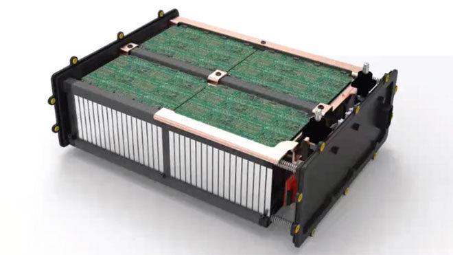 Lityum-karbon pil teknolojisi