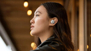 Sennheiser CX Plus kablosuz kulaklık