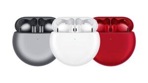 Huawei FreeBuds 4