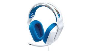 Logitech G335 kablolu kulaklık